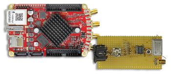 Elektor Magazine: Enhanced FM Stereo on Red Pitaya