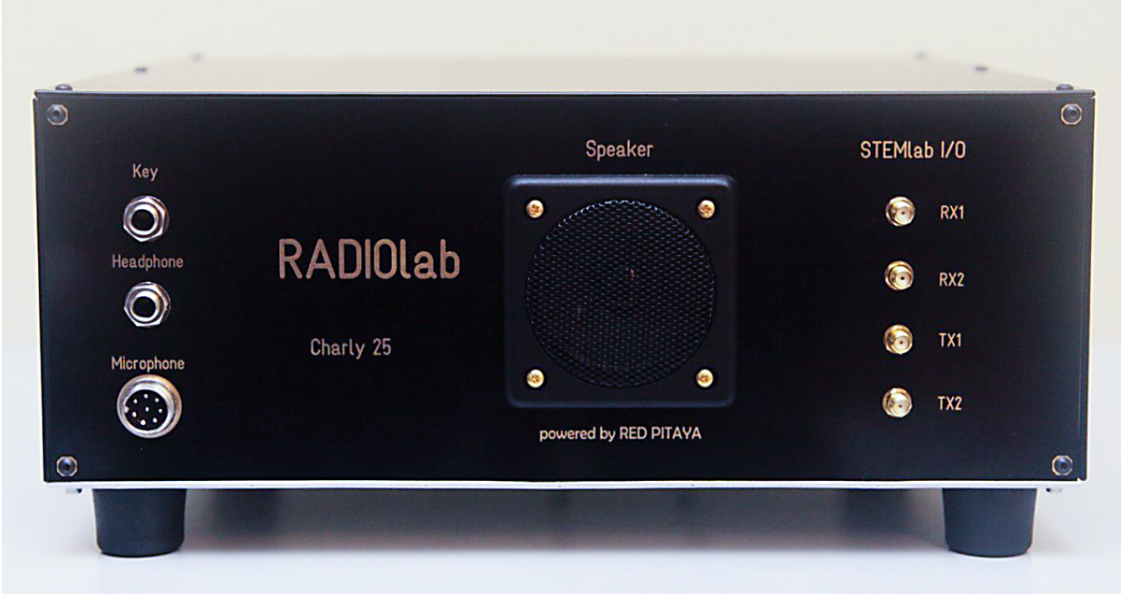 New HAMlab products for radio amateurs