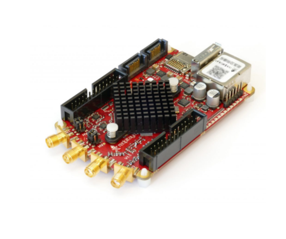 Canvas - a free graphical DSP design tool for Red Pitaya's FPGA